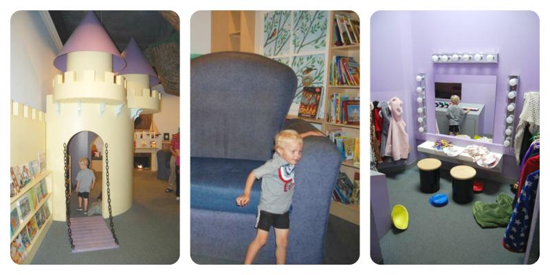 children's discovery center honolulu theatre