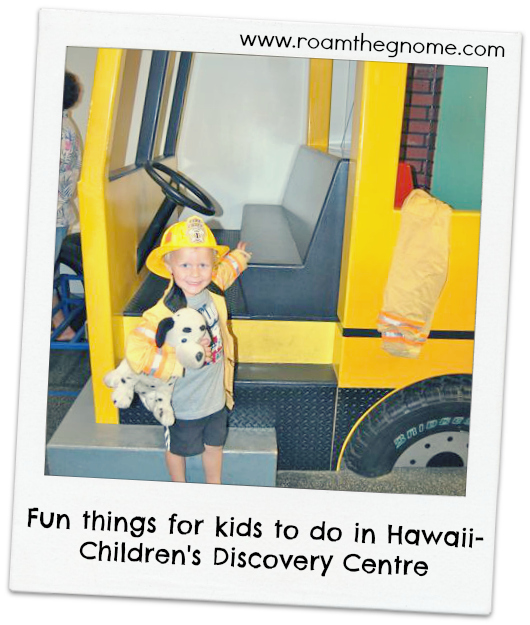 fun things for kids to do in hawaii children's discovery center