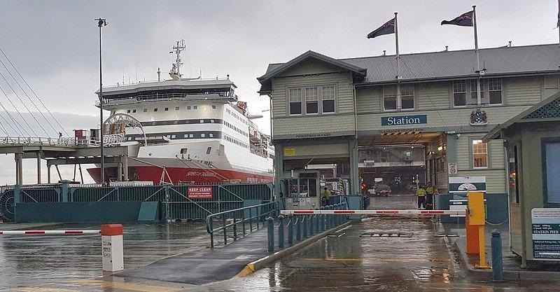 spirit of tasmania weather forecast by steve bittinger flickr