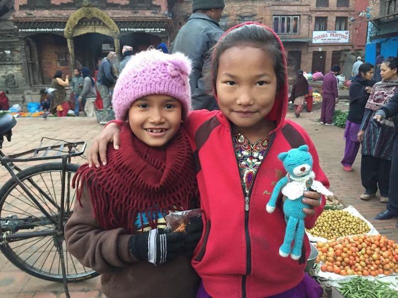 image - unagi travel agency girls