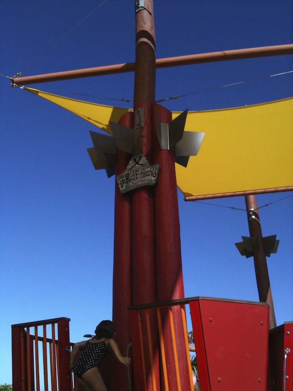 pirate park palm beach