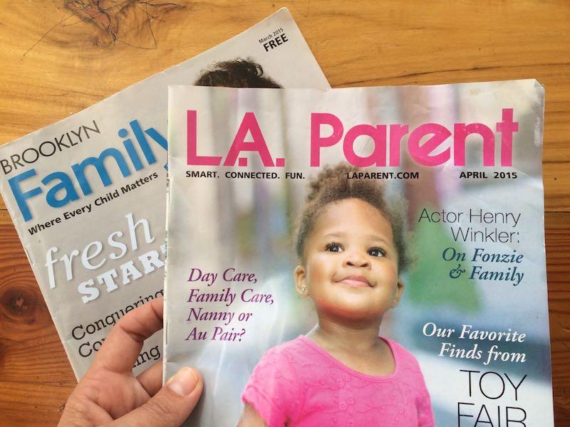 single mom travel - family mags