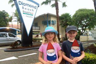 diamond beach resort broadbeach gold coast - josh and maddie