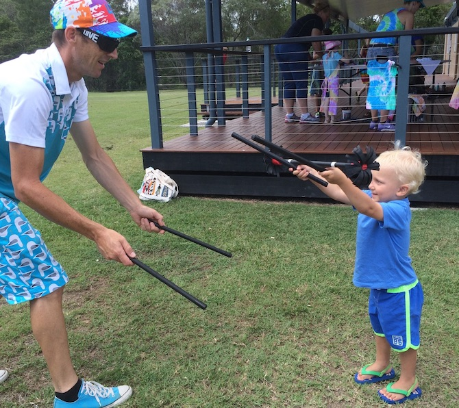 free stuff to do on the gold coast active and healthy