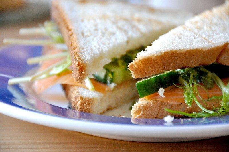 sandwich by cyclone bill