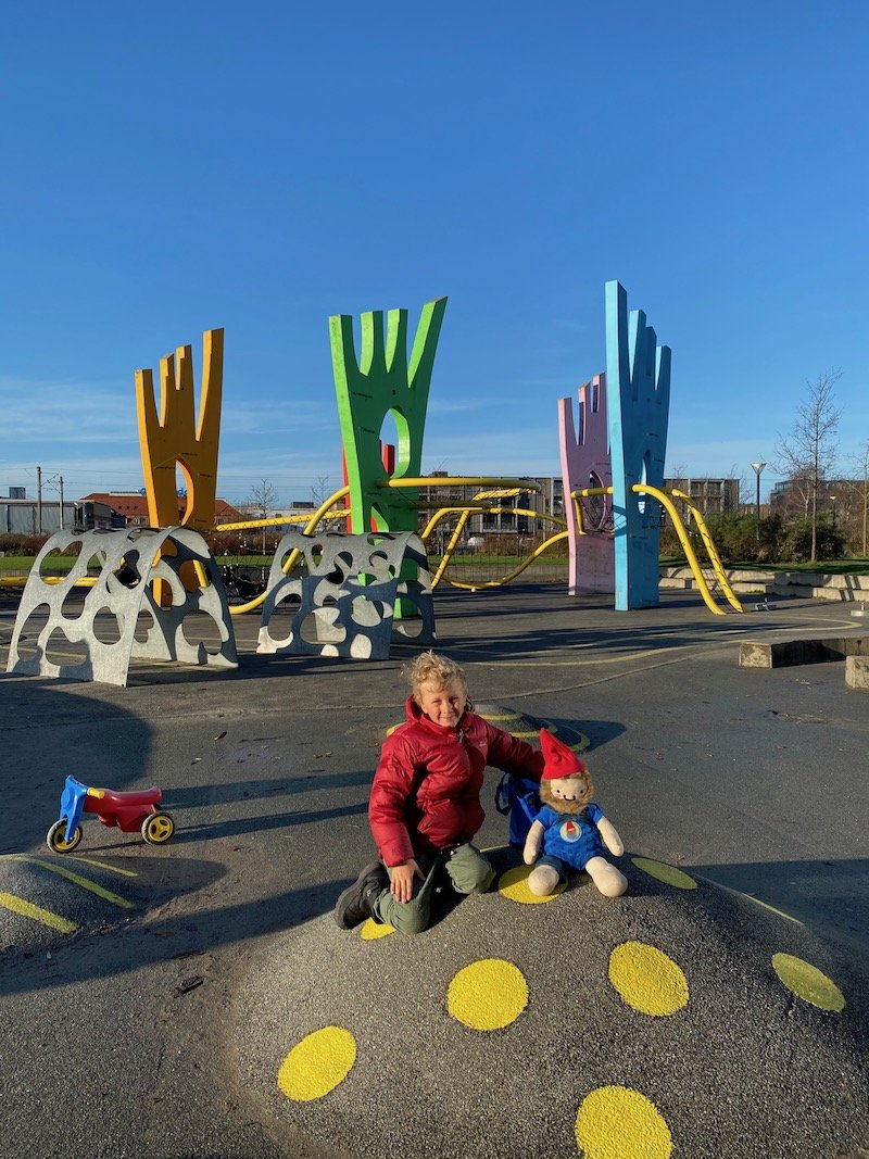 copenhagen playground - local area attractions pic 800
