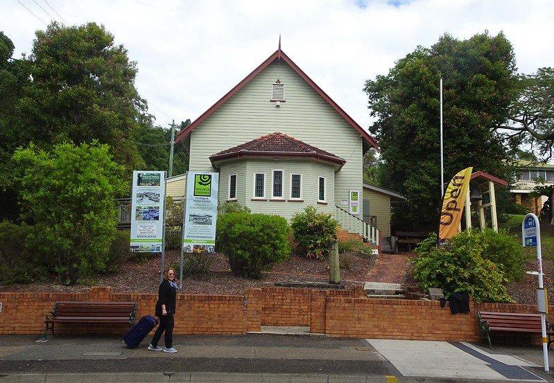 eumundi heritage centre building by denisbi