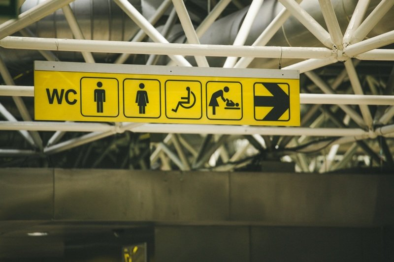 nearest public toilet sign 800 pxhere