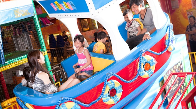 jumpin gym tugboat what to do on a rainy day in hong kong