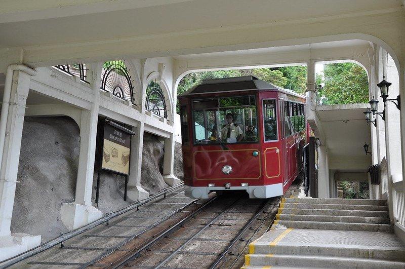peak tramways by see inside flickr