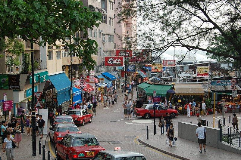 stanley markets hong kong street pic by edwin.11