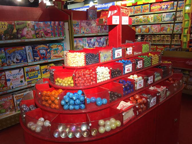 best toy store in london hamleys balls and board games