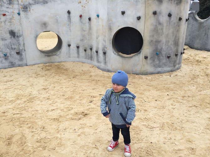 marylebone green playground jack