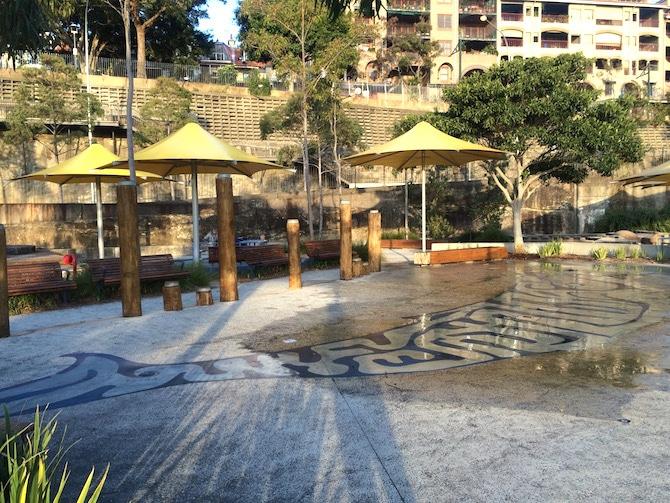 pirrama park playground water park pic