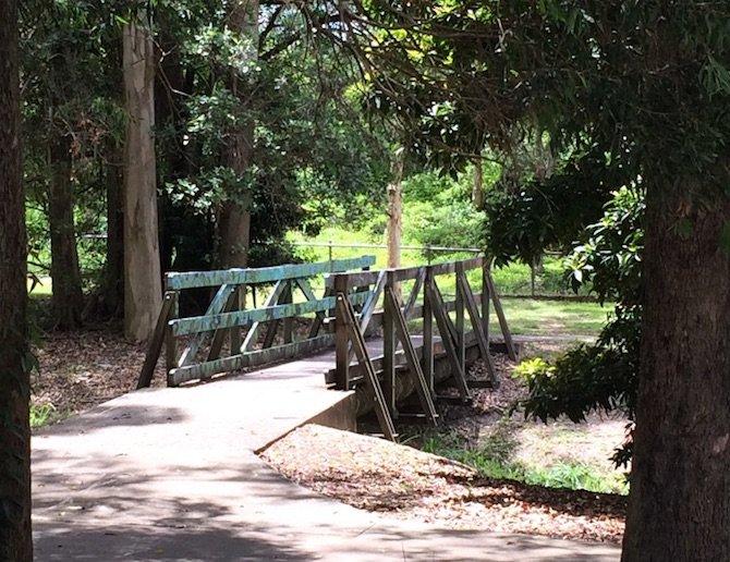 playgrounds near ikea logan bridge