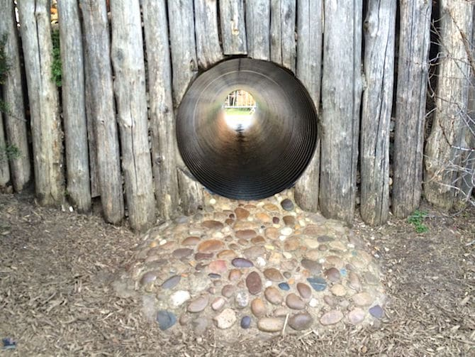 Visit ROAM THE GNOME Family Travel Website Directory for SUPER DOOPER FUN ideas for family vacations around the world. Search by city. Photo- Pirate Park Playground at Princess Diana Memorial playground Hyde Park tunnel