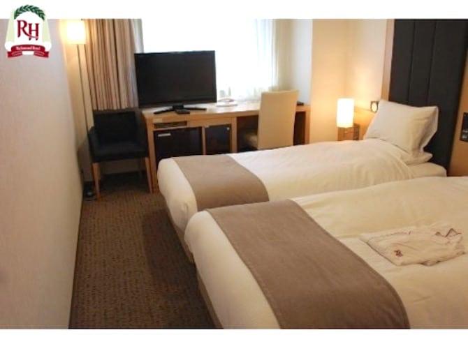 ibis Tokyo Shinjuku hotel - Book your budget hotel in TOKYO