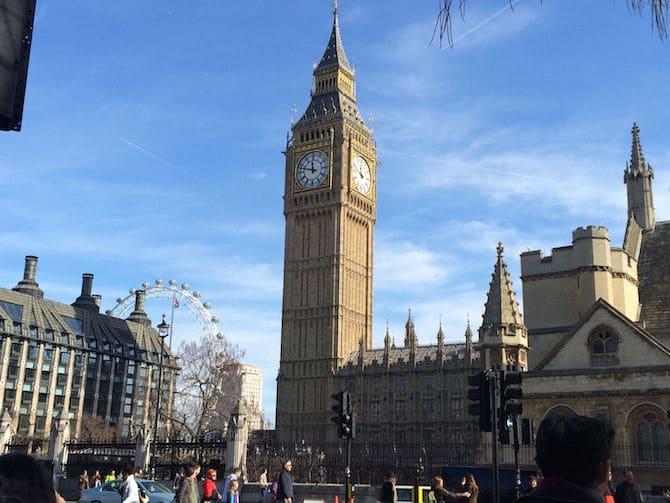 river cruise london thames