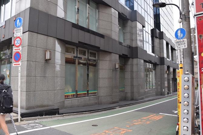 tokyo toy museum street looks like