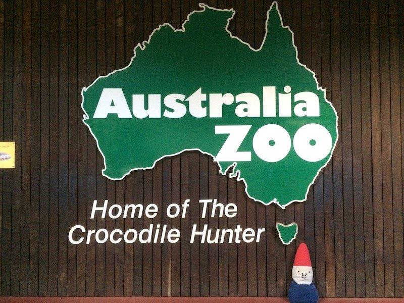 Australia Zoo Is The Best Zoo In Australia