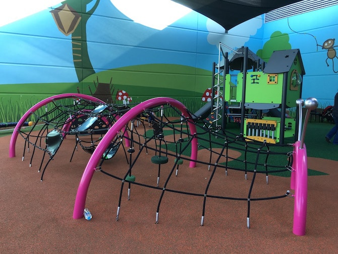 Indoor-PlayGround-Gold-Coast-Westfield-Helensvale-caterpillar