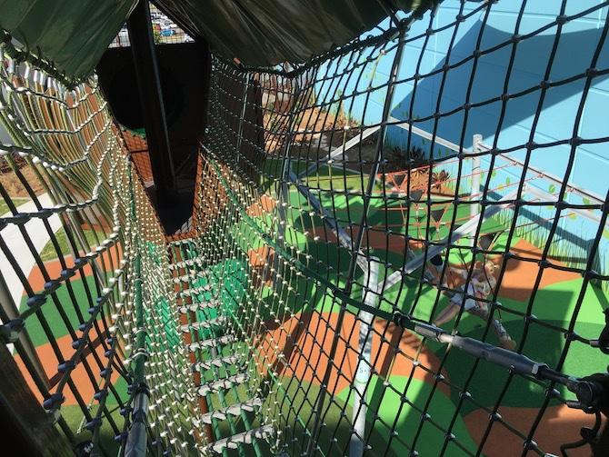 Indoor-PlayGround-Gold-Coast-Westfield-Helensvale-nets