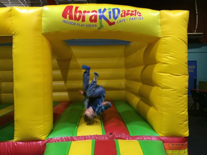 abrakidazzle play centre southport jumping castle