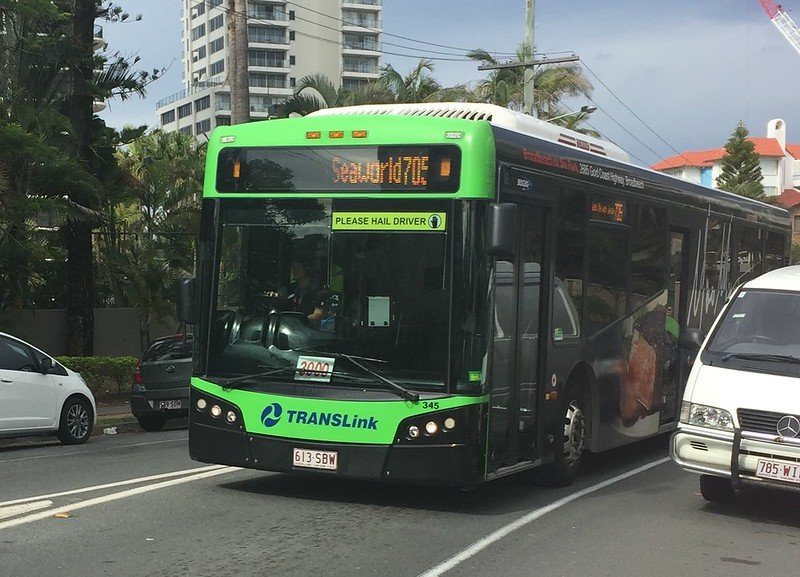 gold coast bus to robina town centre by simon sees