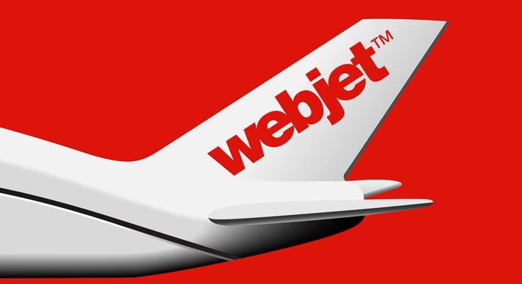 webjet car rental logo pic