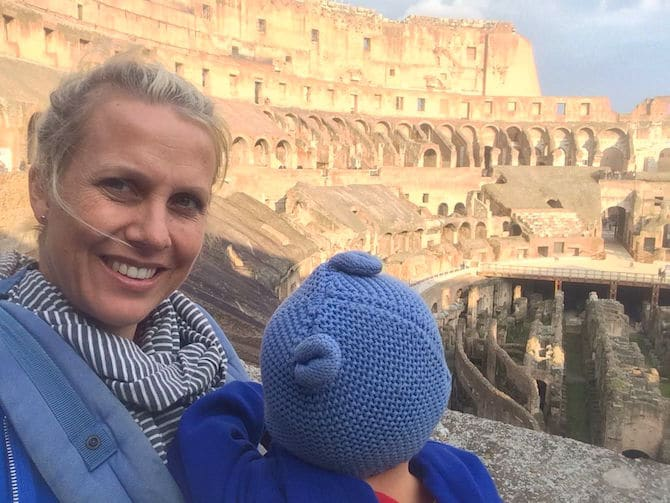 What to Do in Rome with Kids - Amber and Jack. Visit www.roamthegnome.com. Our Family Travel Directory for MORE SUPER DOOPER FUN ideas for family-friendly weekend adventures and travel with kids, all over the world. Search by city. Rated by kids and our travelling Gnome.