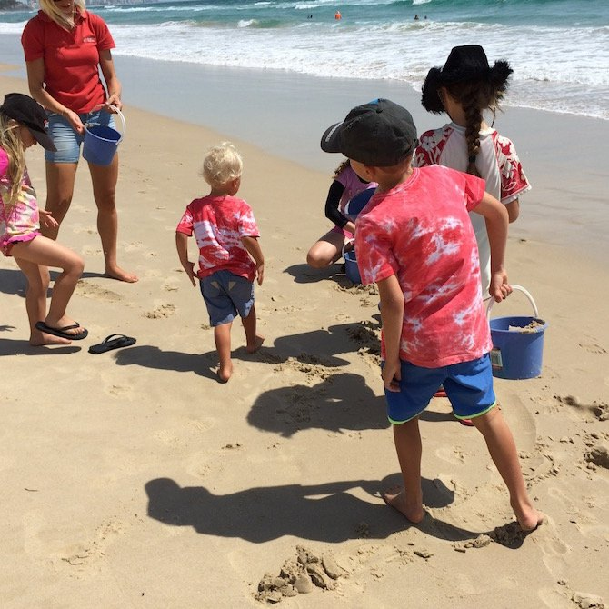 healthy and active programs for kids gold coast pic