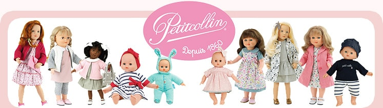 petitcollin dolls french toy brand