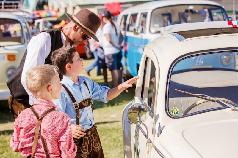 brisbane oktoberfest autofest show