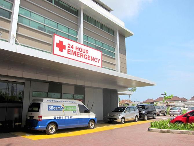 image - siloam hospital bali