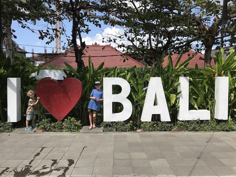 I love bali 800