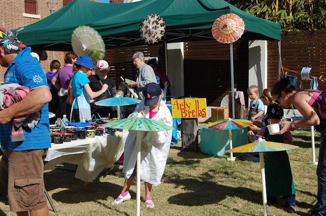 Mary Poppins Festival Maryborough