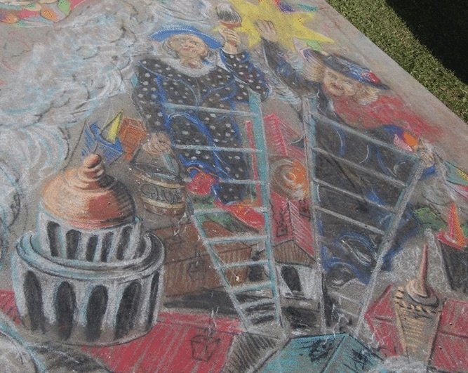 Mary-poppins-festival-pavement-art-pic