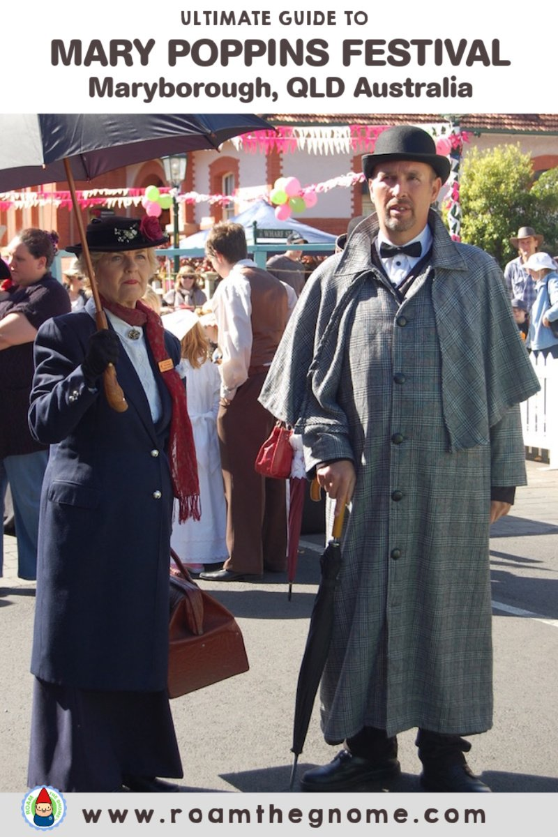 PIN mary poppins festival
