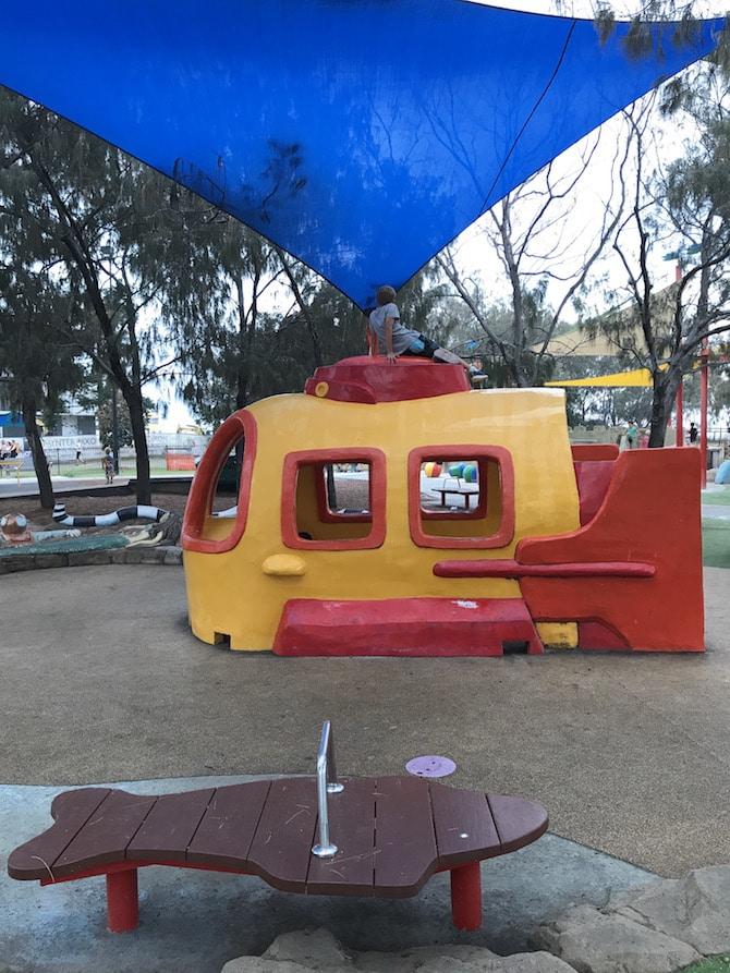 broadbeach park -sub