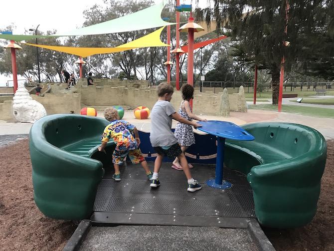 broadbeach park -wobble