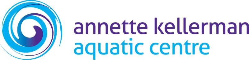 annette kellerman pool logo