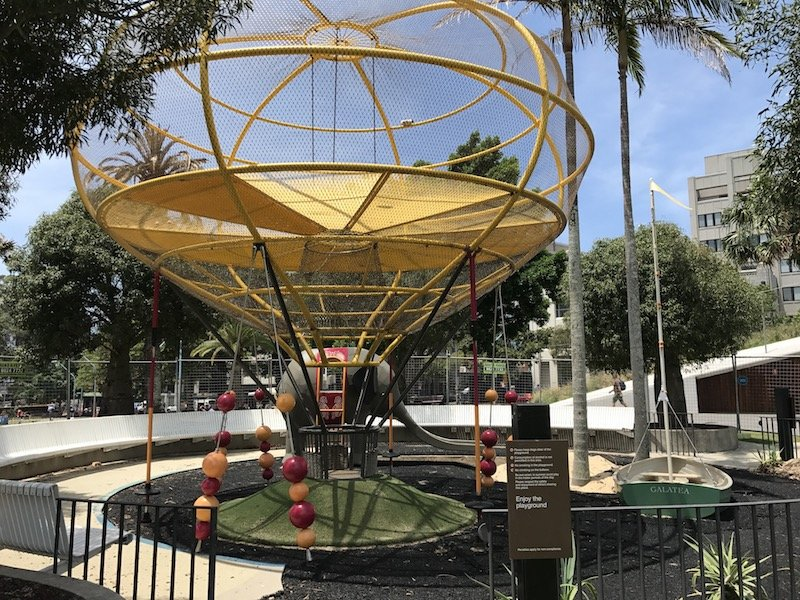 photo - Prince Alfred Park Playground_hot air balloon 2 copy 2
