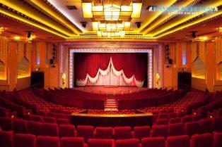 photo The Cremorne Orpheum Picture Palace - The Hayden Orpheum cinema