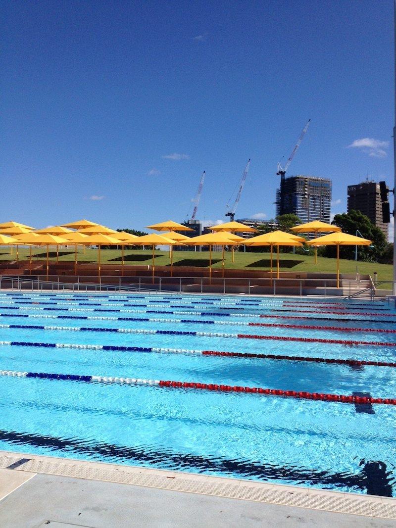 50 metre swimming pool pic