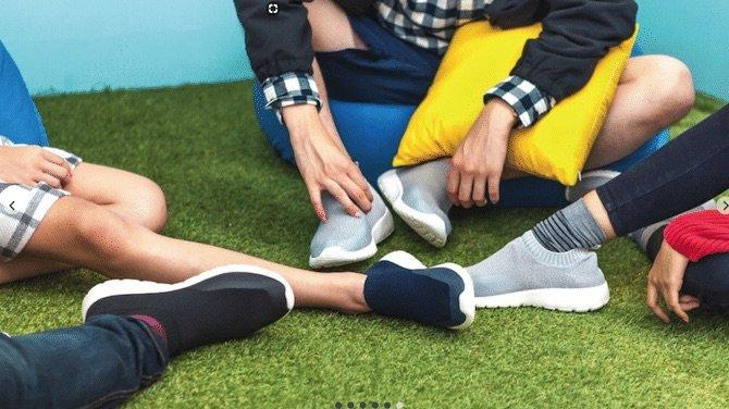 gyou shoe pic