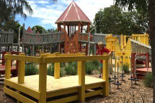 hidden world playground header