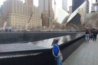 Visit Roam the Gnome Family Travel Directory for MORE SUPER DOOPER FUN ideas for family travel. Search by City. Photo- 911 911 Memorial NYC Museum NYC