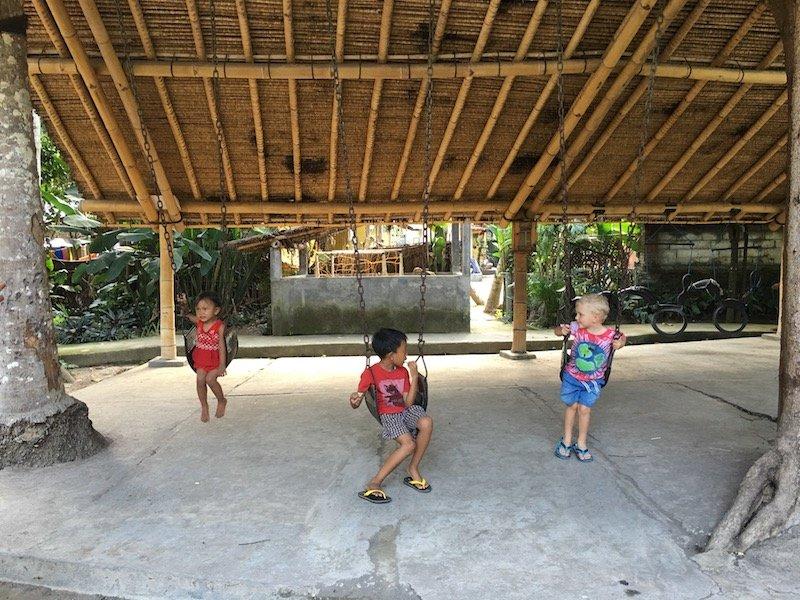 image - tamanak playground bali