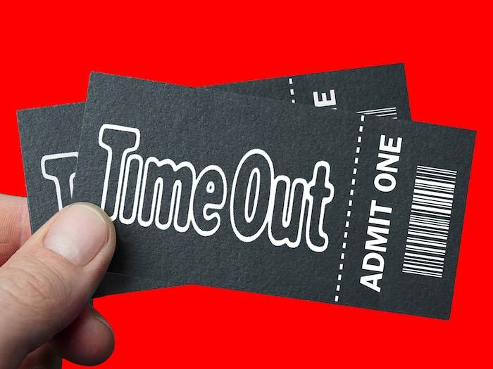 Enter to Win Family Travel Competitions with Timeout