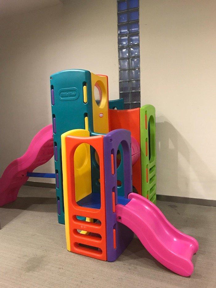 image - bali airport playground closed 2018